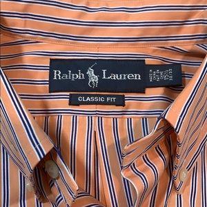 Ralph Lauren Shirts - Ralph Lauren Long Sleeve Button Down